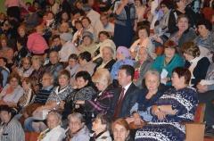 В Бийске стартовал месячник пожилых людей