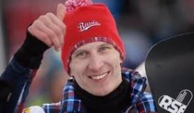 Спортсмен с Алтая стал серебряным призером этапа Кубка мира по сноуборду