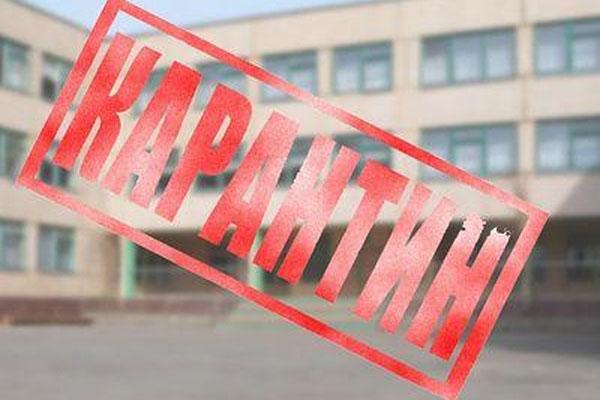 На карантин в Бийске закрыты почти все школы