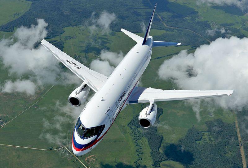 Из Барнаула этим летом можно будет улететь в Сочи и Симферополь